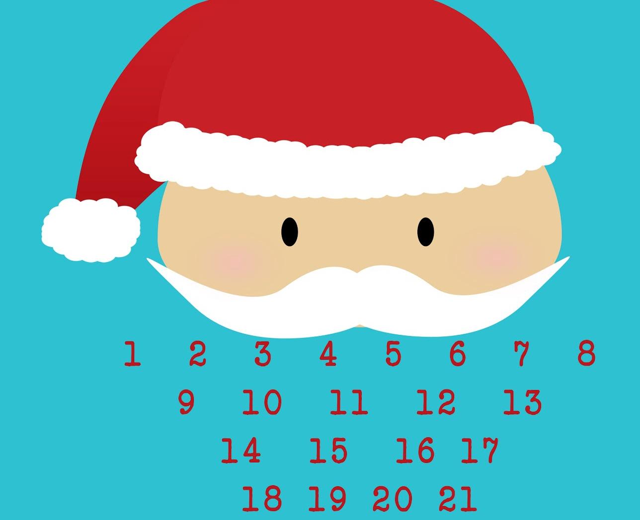 Dyado Koleda kalendar-SLIDESHOW