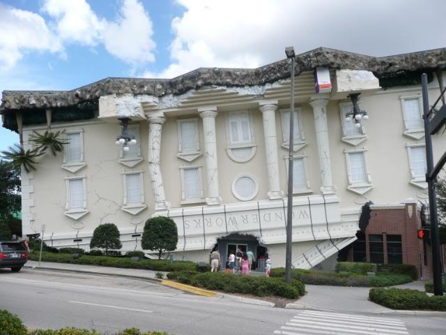 Ripley building Florida