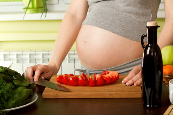 vegetarian-during-pregnancy