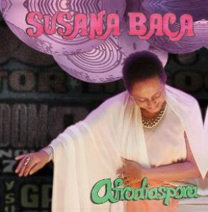 Сусана Бака представит свой новый альбом в Софии