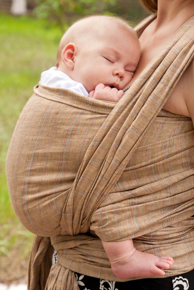 bebe v sling