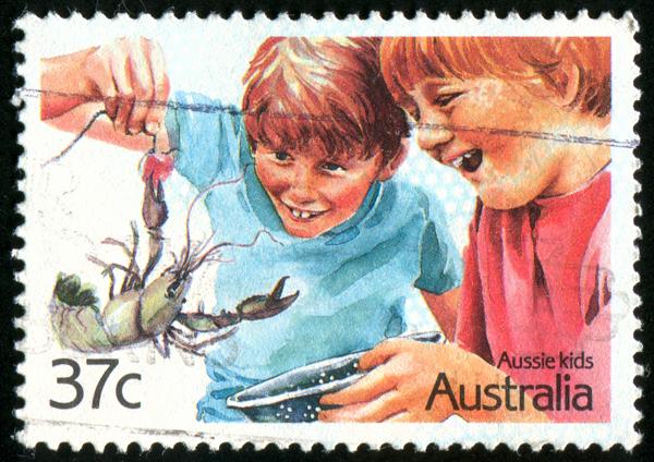 марки, филателия, колекциониране на марки