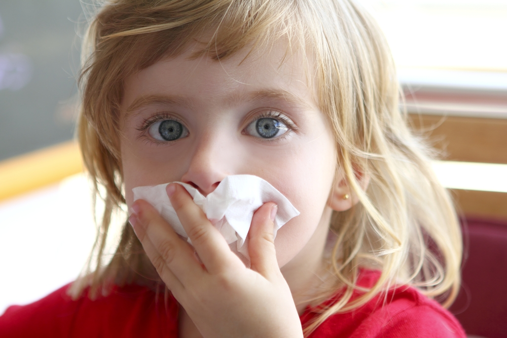 kids-flu