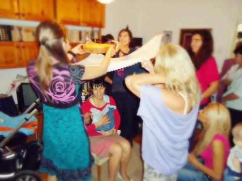 ритуална погача, обичаи, погача, бебе, лели, ритуал