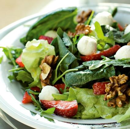 salata trikolore