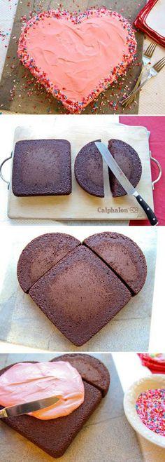 Торт для Св.