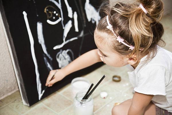 За скритите таланти и как да помогнем на децата да ги развият