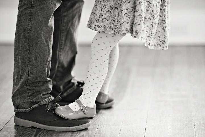 20 неща, които един баща трябва да каже на дъщеря си