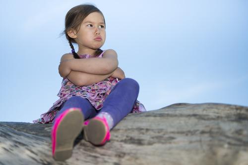 Признаци на разглезеното дете и съвети за родителите