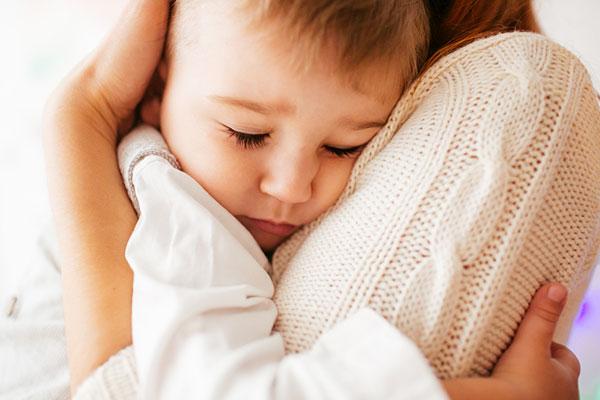 21 януари e Международен ден на прегръдката