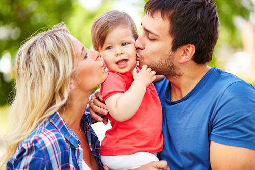 Помогнете на децата си да бъдат щастливи в любовта