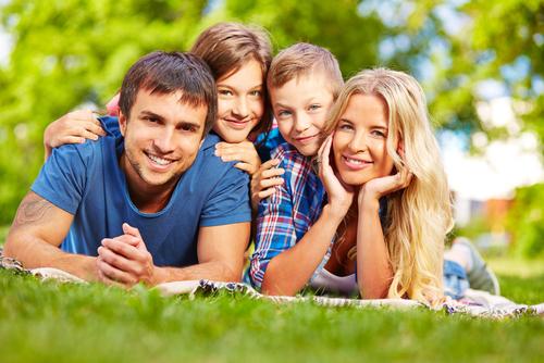 Как да създадем здрава връзка с детето си?