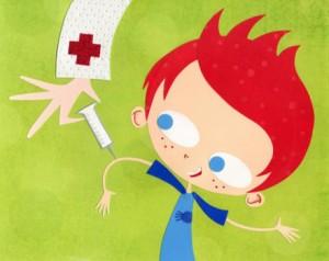 Ваксините! Какви са последиците, ако откажете да имунизирате детето си?