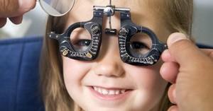 """Безплатни очни прегледи в """"Токуда"""""""