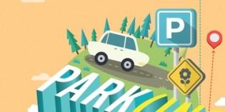 PARK(ing) Day – денят, в който паркоместата ще се превърнат в място за изкуство