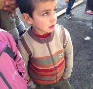 Прогонените от с. Калище бежански деца ще учат в София