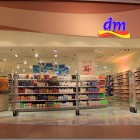 Dm с нов магазин в София