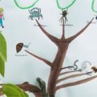 "Ателие за деца на тема ""Игра на еволюция"""