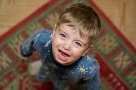 Подценяването и зачитането на емоциите на децата