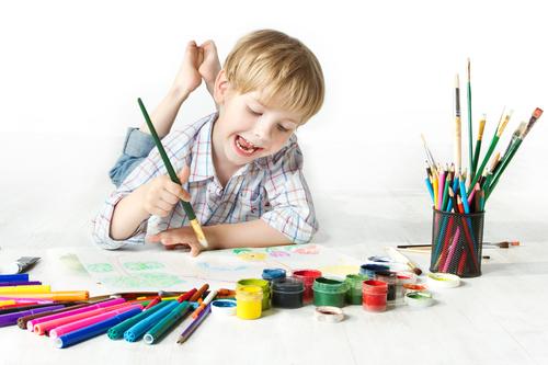 Седем начина да насърчим изобретателността на децата