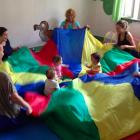 Киндиру – най-успешната система за ранно развитие на бебета и деца вече е в България