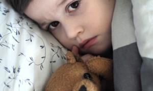 Анонимен дарител помага на дете в будна кома