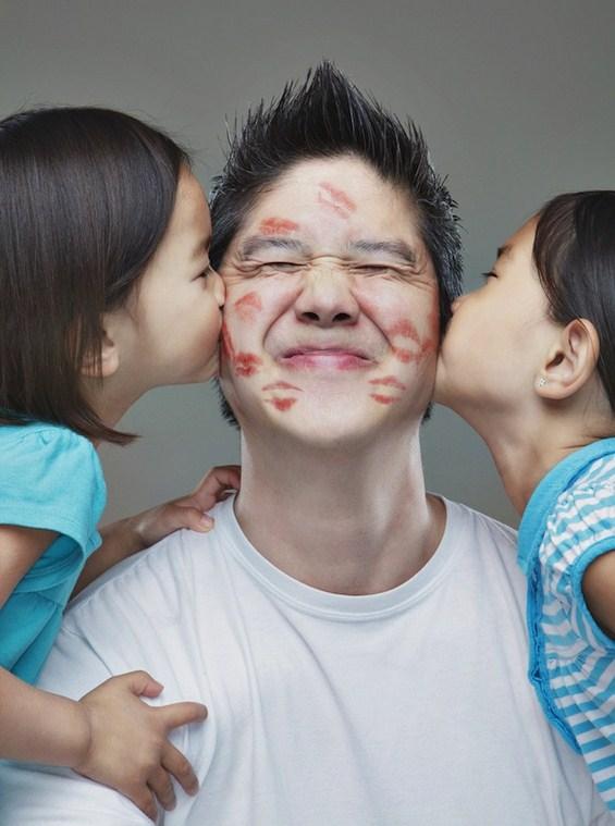 30 страхотни идеи за семейни снимки