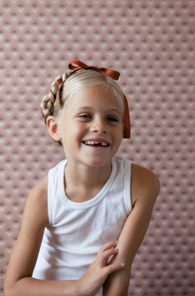 25 страхотни идеи за прически на момиченца