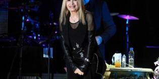 Лили Иванова с благотворителен бутиков концерт за болни деца