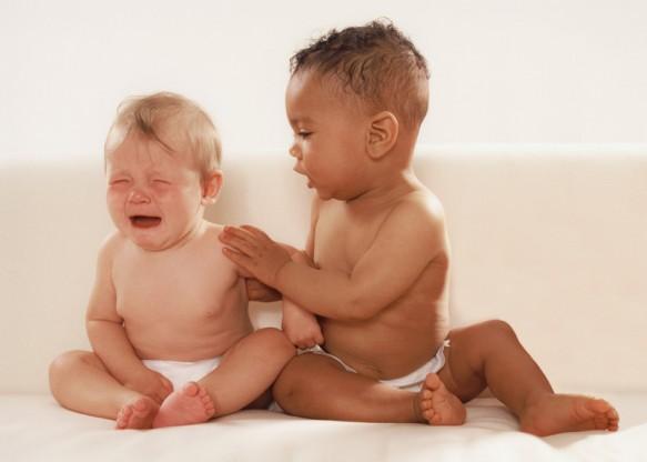 Емпатията при децата