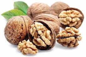 Орехи за мъжете, които искат да станат бащи