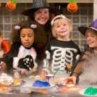 С деца на Хелоуин – къде да отидем?