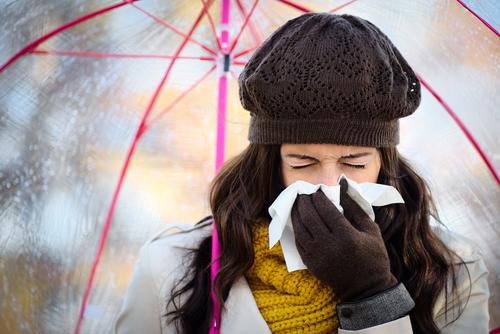 Обявена е грипна епидемия в някои области, как да се предпазим