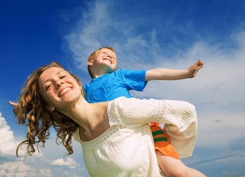 7 принципа на продуктивност в живота на родителя
