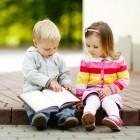 Къщата за четящи хлапета отваря врати
