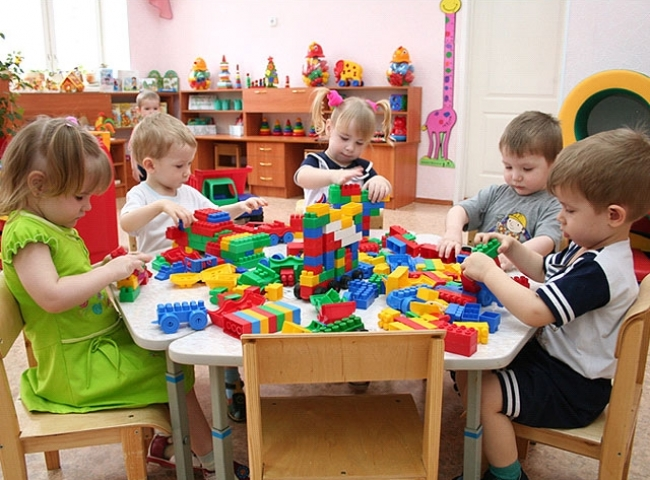 Правилата вкъщи и в детската градина