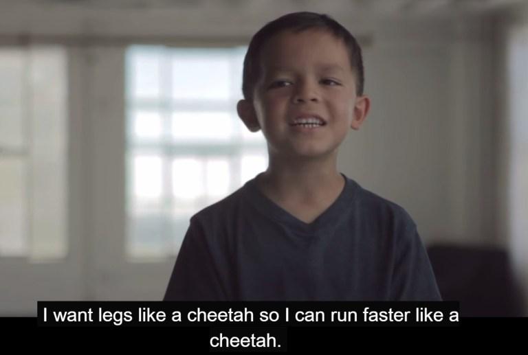 Уникален експеримент – деца и възрастни отговарят на един и същ въпрос. Вижте разликата: