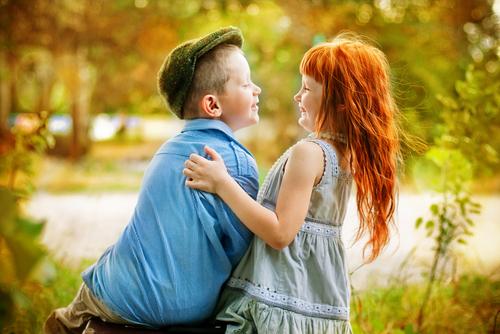 Как да отгледаме син, който се отнася с уважение към жените?