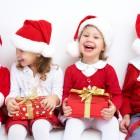 Коледна програма на Националния дворец на децата