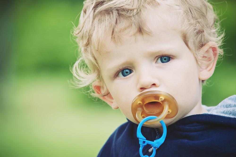 7 начина да помогнем на детето да откаже биберона