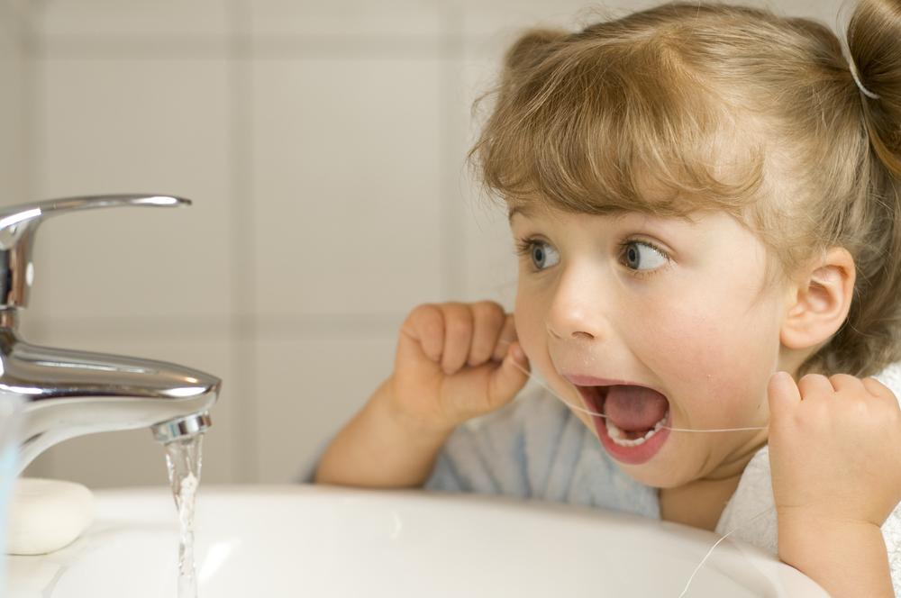 Хигиената на подрастващите