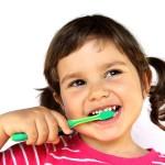 За здрави детски зъби