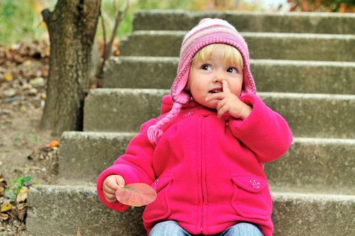Децата и вредните навици