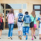 Децата до четвърти клас – без оценки в училище
