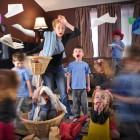 Другата страна на родителството – за грешките, илюзиите и угризенията
