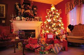 Да видиш Коледа през детските очи