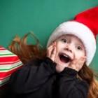 6 нестандартни начина да зарадваме детето си за Коледа!