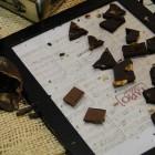 Парти с дъх на шоколад за малки и големи