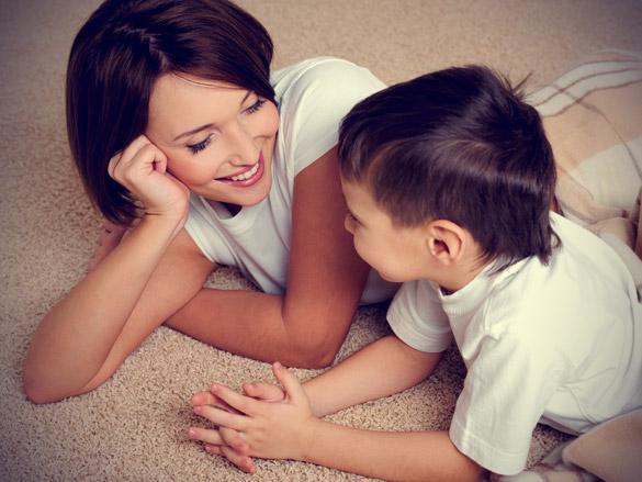 Защо ни е трудно да чуваме децата си?