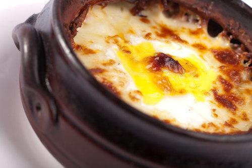 5 вкусных рецептов в горшочке